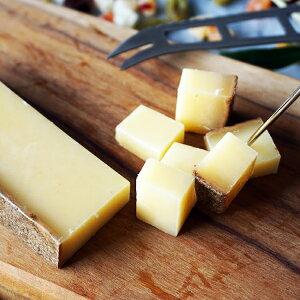 ハード セミハード チーズ アボンダンス 農家製 フェルミエ 約80g AOP フランス産 セミハードチーズ 毎週水・金曜日発送