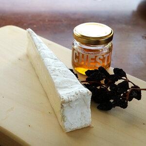 白カビ チーズと枝付レーズンのプレゼントセット(ブリードモー・ランゲリーノ、ブリアサバランから)リボン付き 送料無料 ホワイトデー 毎週水・金曜日発送
