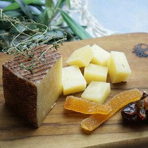 羊乳 ハードチーズ マンチェゴ DOP 12か月熟成 スペイン産 毎週水・金曜日発送