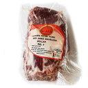 熟成肉「ラルポーク」 豚肩ロース肉ブロック 約1.5-2.0Kg (冷凍)スペイン産エイジングポーク
