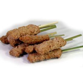 鶏棒つくね串40g 50本箱入 冷凍 アサヒのつくね 焼き鳥の定番 麻布あさひ 業務用 お花見 パーティ