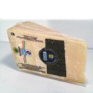 ハード セミハード チーズ パルミジャーノ レッジャーノ DOP 24ヶ月熟成 約1Kg イタリア産 毎週火・木曜日発送