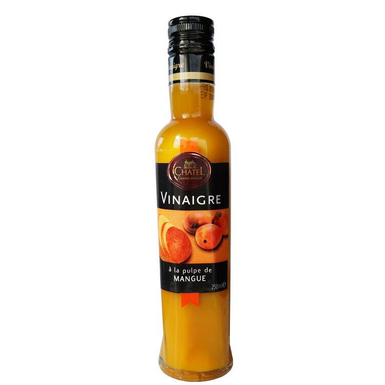 フルーツビネガー マンゴー 250ml入り(常温)酸度7%