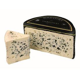 青カビチーズ ロックフォール ハーフカット約1.3-1.5Kg フランス産 ブルーチーズ 毎週火・木曜日発送