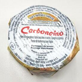 白カビ チーズ カルボンチーノ 約140g イタリア産 毎週火・木曜日発送