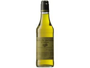 ヘーゼルナッツ(はしばみ)オイル 450ml ルブラン社製 フランスが誇る名品 (常温)