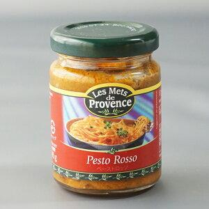 ペーストロッソ(地中海野菜のペースト)90g フランス産 (常温)