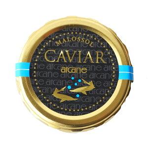 キャビア パスチュライズ 50g瓶入り フランス産 caviar オシェトラ オセトラ