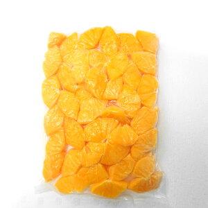 冷凍フルーツ デコポン(不知火)500g 熊本県からたちさんが無農薬栽培で作った 国産 フローズンフルーツ