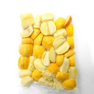 冷凍フルーツ 皮付きレモン(リスボン種)500g 広島県瀬戸田で減農薬栽培された 国産 フローズンフルーツ