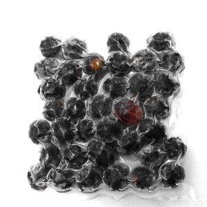 冷凍フルーツ 葡萄ピオーネ 500g 山形県齋藤さんが作った 国産 フローズンフルーツ