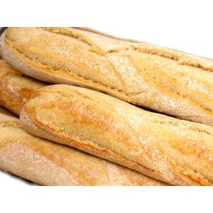1本あたり333円 冷凍パン バケットルヴィノワーズ 300gx6本 冷凍 半焼成パン フランス産 本格的なルヴァン ヴィーガン ベジタリアン 送料無料