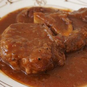 オッソブーコ ossobuco 北イタリア風仔牛骨付きすね肉煮込み 約300g(冷凍)