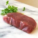 仔牛肉 仔牛の骨無ロース肉 ステーキ用(5枚セット) 85g〜110gx5(冷凍)オーストラリア産 ステーキ肉 赤身肉