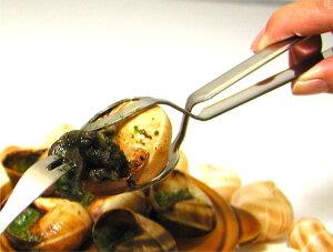 エスカルゴ殻付30ヶ入り 業務用 フランス産 手軽に本場の味を