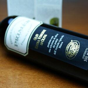プリメール エキストラバージン オリーブオイル 500ml イタリア産 (常温)