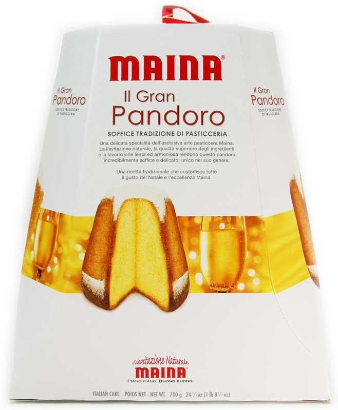 パンドーロ 700g クリスマス グルメ パーティ