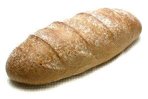 石釜焼き パン オゥ セーグル 【業務用 箱売】 30本 (1本 300g) 冷凍 半焼成パン フランス産 ライ麦23%入りの本格ライブレッド