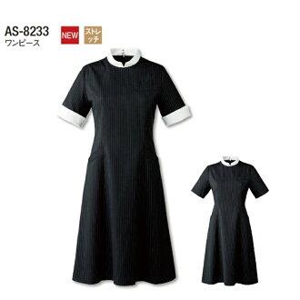 AS-8233连衣裙