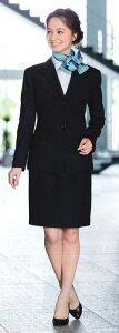 【ジョア en joie スカート 51050 スカート 事務服 事務 ビジネス 通勤 仕事 】