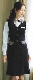 【ジョア en joie マーメイドスカート 51452 スカート 事務服 事務 ビジネス 通勤 仕事 】