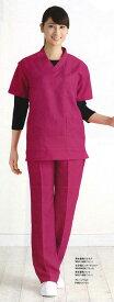 【自重堂 ホワイセル(WHISEL)男女兼用 七分袖インナーTシャツ WH90029 メディカル/メディカルウェア/吸汗速乾/抗菌/防臭/医療/クリニック/歯科/制服/インナー看護/スクラブ】