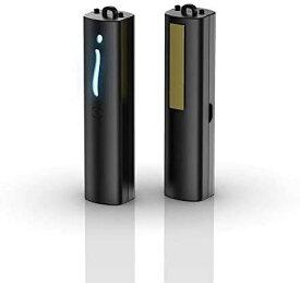 空間除菌機 ポータブル空気浄化機 首掛けタイプ PM2.5 除菌 脱臭 花粉症対策 2200W 静音 USB充電式