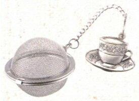 穏やかなに過ごす♪ティーインフューザー カップ 紅茶の時間に【60サイズ】