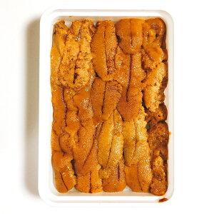 冷凍ウニ 生冷凍ウニ(生食用)100g チリ産