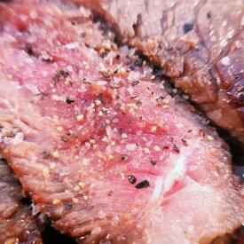 厚切りサーロインステーキ 4cm厚カット 約400〜600g 赤身の旨いアンガスビーフチョイスグレード