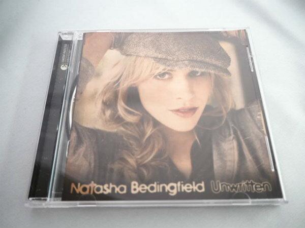 【中古】(CD) Unwritten [SONY XCP CONTENT/COPY-PROTECTED CD]/ナターシャ・ベディングフィールド 洋楽〈アルバム〉 輸入盤