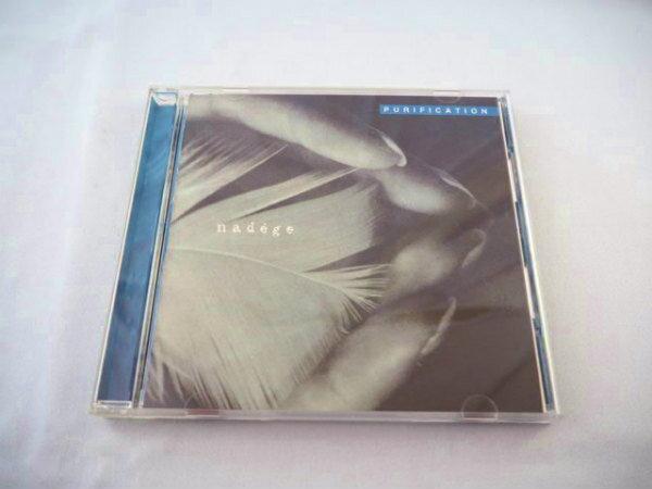 【中古】(CD) PURIFICATION/Nadège ナデージュ 洋楽 <アルバム>