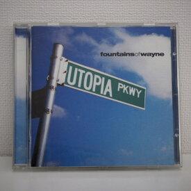 【中古】CD Utopia Parkway fountains of wayne ファウンテンズオブウェイン 洋楽 アルバム