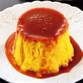 送料無料 ルーカスおばさんのかぼちゃの手作り焼プリン