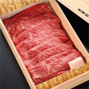 送料無料 米沢牛すき焼き用・肩ロース肉400g[米澤紀伊國屋]東北を応援しよう!