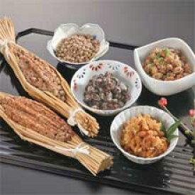 納豆 送料無料 6種類の天狗納豆お試しセット 茨城水戸納豆  わら納豆 乾燥納豆 ドライ納豆 ほし納豆
