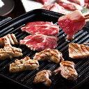 ラム肉専門店 lambne ラム焼肉5種部位の食べ比べ 送料無料 希少部位 ギフト お歳暮 お中元
