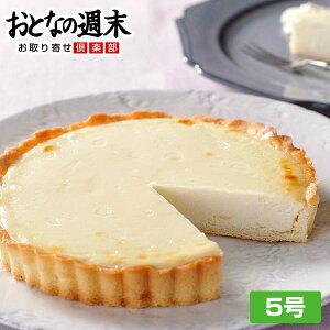 送料無料 チーズアントルメ5号 ホワイトデー お中元 手土産