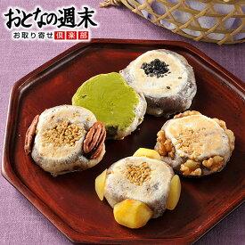 送料無料 京都の老舗和菓子店がつくる「ぐーどすえ金つば」12個竹籠入り(ご自宅用)