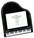GP型フォトフレーム SR-532 ♪人気商品!音楽雑貨 発表会 記念品 ラッピング無料 かわいい ピアノ発表会記念品