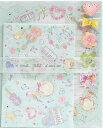 音楽雑貨 ★たけいみき Letter Set ミュージック Clothes Pin LS-13004 TR 発表会記念品