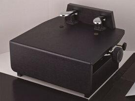 吉澤 ピアノ補助ペダル AX-T1 コンクール 発表会で 補助台 フリーストップ AX レッスン用品 ピアノ用品 補助ペダル