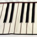 音楽雑貨★ 鍵盤カバークロス LN7415-01