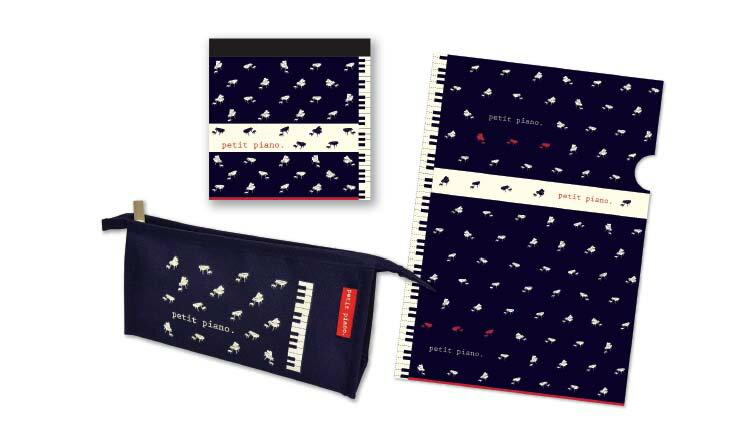 在庫限り!音楽雑貨 ★プチピアノ セットST257PP 発表会記念品