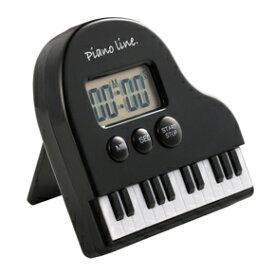 0550701 Piano line レッスンタイマー  ピアノライン