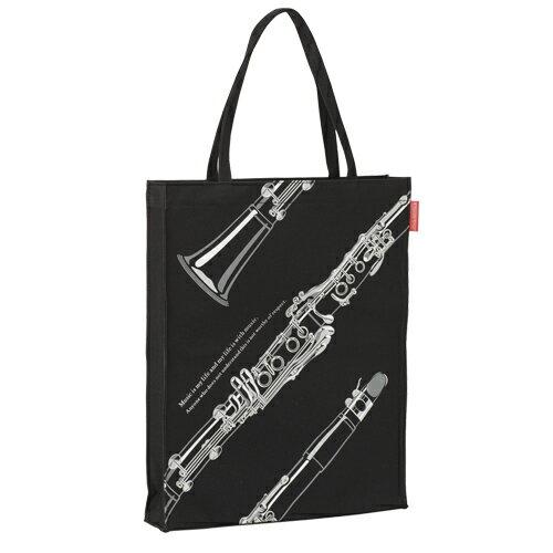 ♪クラリネット ピアノライン クラシックライン 縦型トート Piano line 0145901