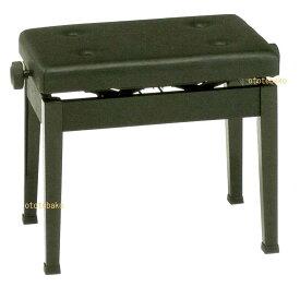 ピアノ椅子 セミワイド 55シリーズ AW-55S  ブラック  お買い得