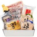【冬ギフト】とろける湯豆腐豚肉セット