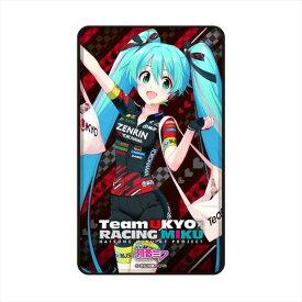 レーシングミク 2019 TeamUKYO 応援ver. モバイルバッテリー