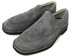 ハッシュパピー 靴 メンズHush Puppies/ハッシュパピー メンズ 大塚製靴M-5516 メンズ スリッポンシューズ紳士(メンズ)靴/大塚製靴,オーツカ,otsuka/ハッシュパピー(Hush Puppies)/コンフォートカジュアル/通気性,快適/ラバーソール,滑り止め/